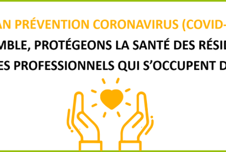 Plan Coronavirus – Déconfinement