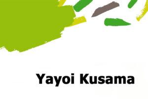 Yayoi Kusama, la mamie star de l'art contemporain !